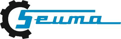 Kurt Seume Spezialmaschinenbau GmbH Logo